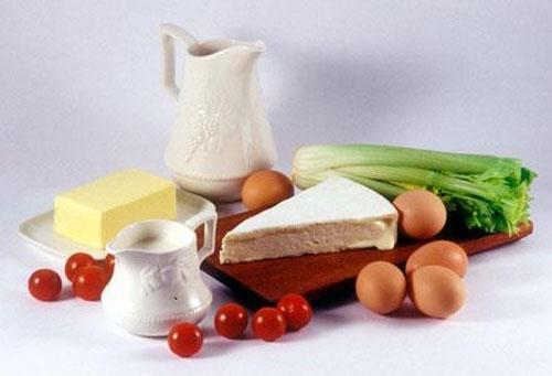10 lời khuyên dinh dưỡng hợp lý