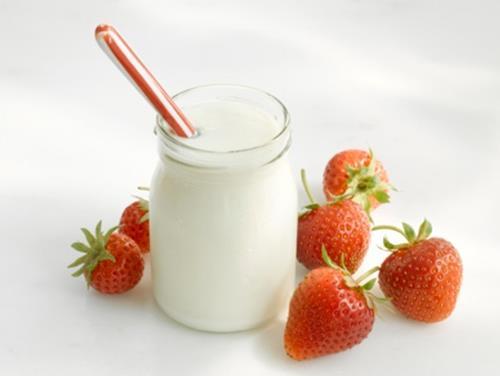 10 lý do nên ăn sữa chua