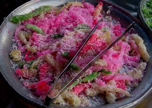 12 món bánh dân dã hút khách chốn Sài thành (Kì II)