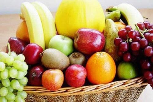15 thực phẩm giúp bạn tăng năng lượng trong mùa hè