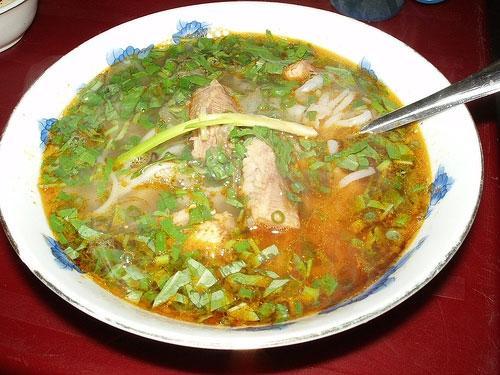 4 món bánh canh quen thuộc của người Sài Gòn