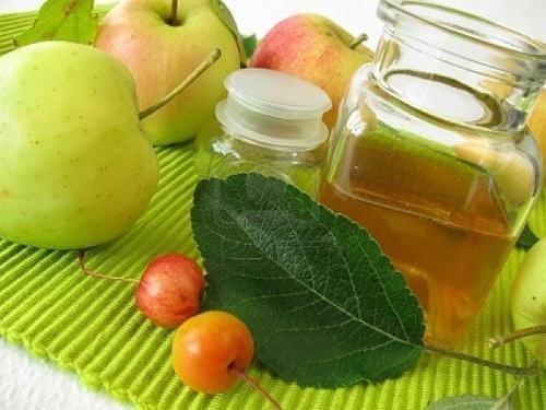 4 tác dụng phụ khi dùng dấm táo