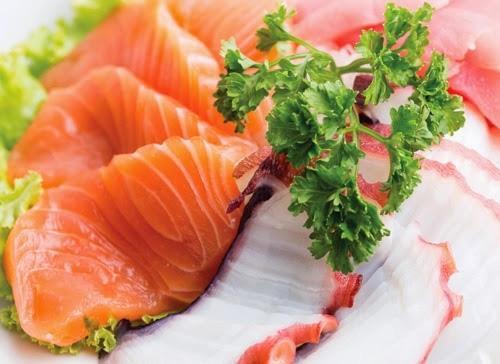 4 thực phẩm giàu chất béo mà bạn nên ăn