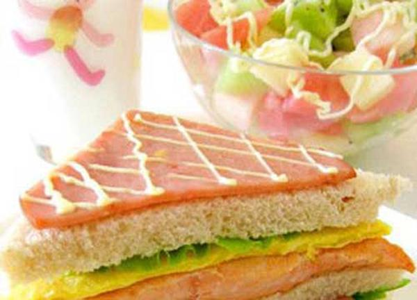 5 kiểu ăn sáng dễ tích tụ chất béo