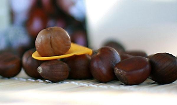 5 lợi ích sức khỏe của hạt dẻ mà bạn chưa biết