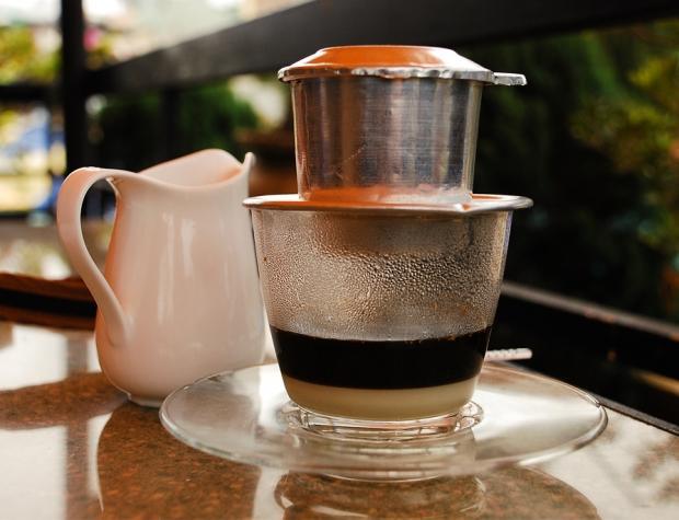 5 lý do cà phê tốt cho sức khỏe