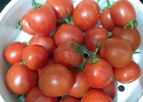 5 lý do nên dùng cà chua