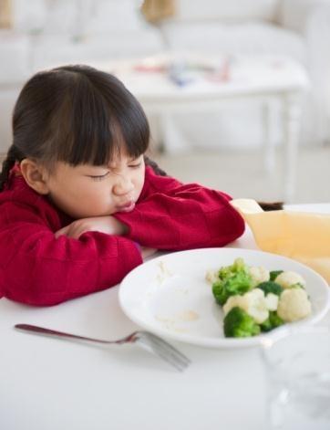 5 ngày 'chiến đấu' với bệnh biếng ăn