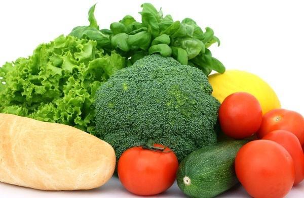 5 nhóm thực phẩm có tác dụng ngăn chặn các bệnh ung thư