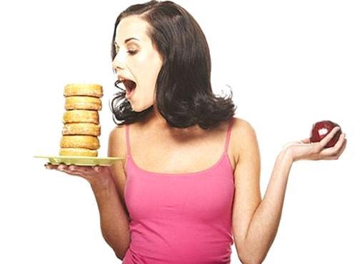 5 sự thật về thực phẩm không chứa chất béo