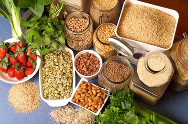 5 thực phẩm giúp bạn khỏe hơn trong mùa lạnh