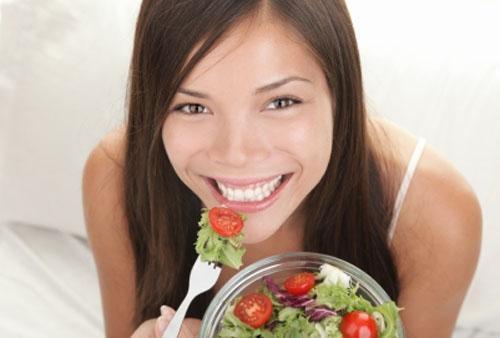 6 bí quyết ăn uống tốt nhất cho sức khỏe trong ngày hè