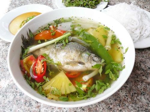 6 loại cá có công dụng chữa bệnh