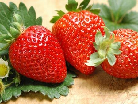 6 loại quả cho làn da đẹp ngày hè