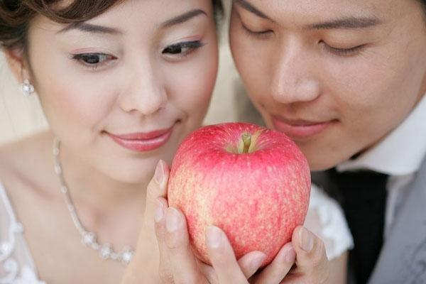 6 loại thực phẩm cho hơi thở thơm tho