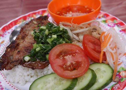 6 món ngon nên ăn khi đến Sài Gòn