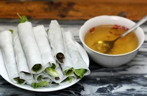 6 quán phở lạ hút khách ở Hà Nội