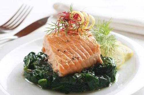 6 thực phẩm nên tăng cường cho não