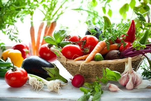 6 thực phẩm tuyệt vời giúp ổn định lượng đường trong máu