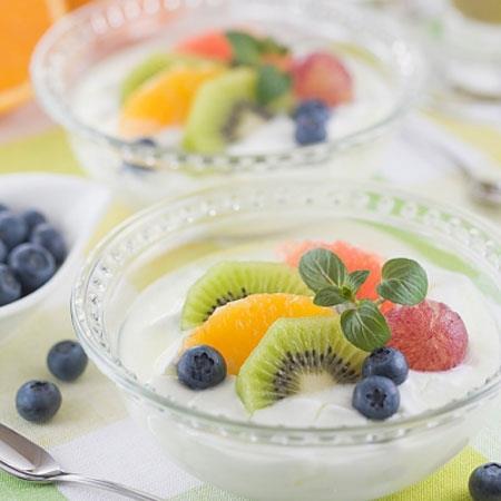 6 thực phẩm xoa dịu chứng khó tiêu