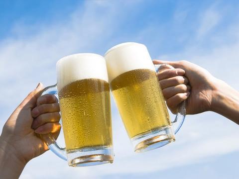 7 chứng bệnh từ bia