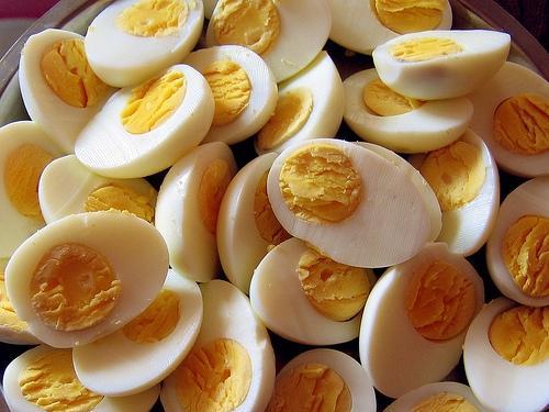7 điều không nên làm ngay sau khi ăn trứng