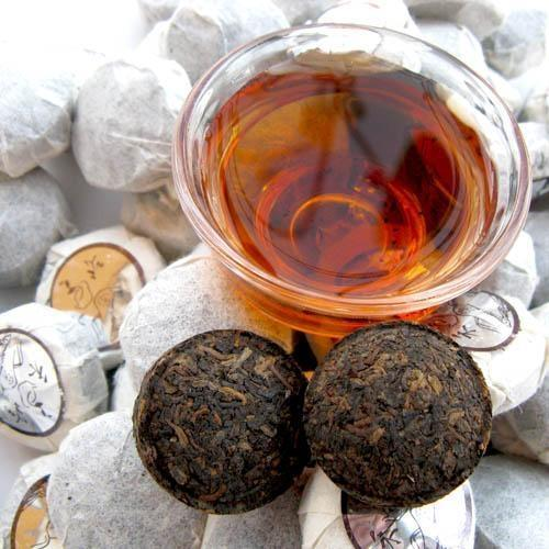7 loại trà giải độc bạn nên uống trong mùa hè