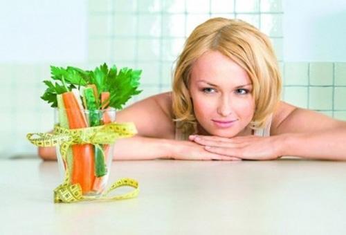 7 lý do không cần ăn kiêng