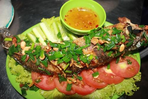 7 món chiên, nướng được ưa thích ở Sài Gòn