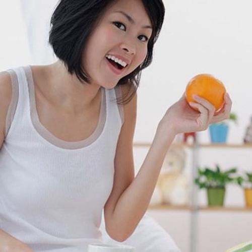7 nguyên tắc ăn sáng chống lão hóa