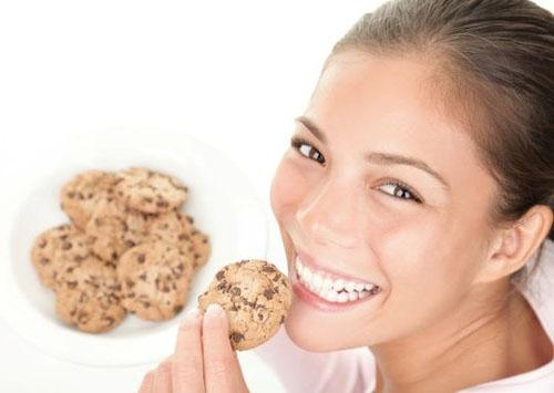 7 quan niệm ăn uống sai lầm khiến bạn tăng cân