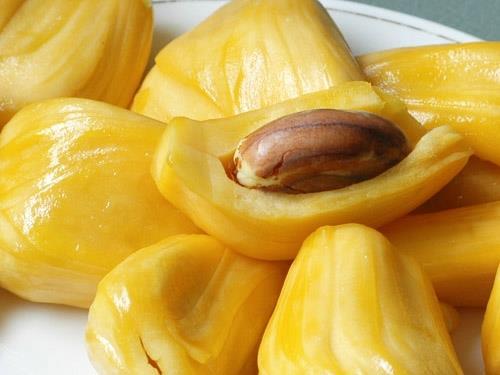8 lợi ích sức khỏe của trái mít