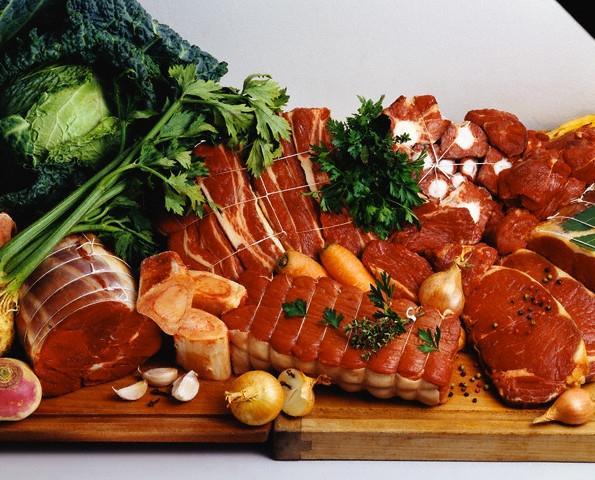 8 lời khuyên về chế độ ăn uống đối với người cao tuổi