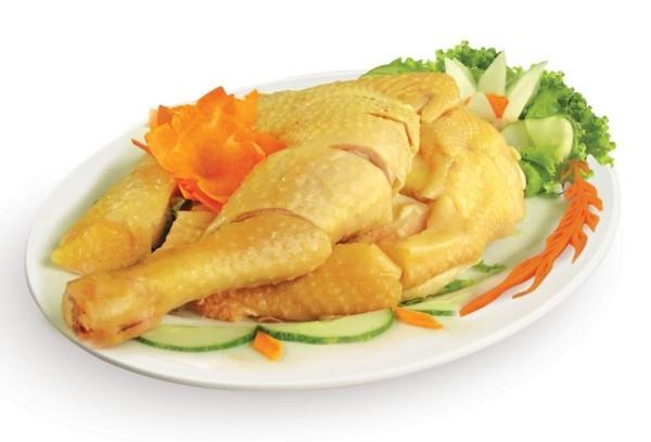 8 lý do bạn nên ăn thịt gà