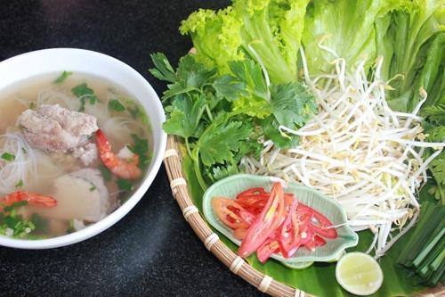8 món ngon miền Tây được ưa thích ở Sài Gòn
