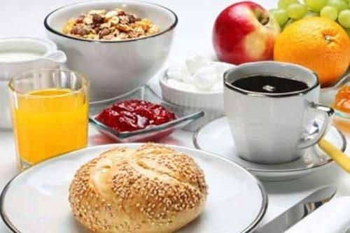 8 sai lầm bạn cần tránh khi ăn sáng