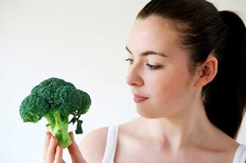 8 thực phẩm giúp bảo vệ một số bộ phận trong cơ thể