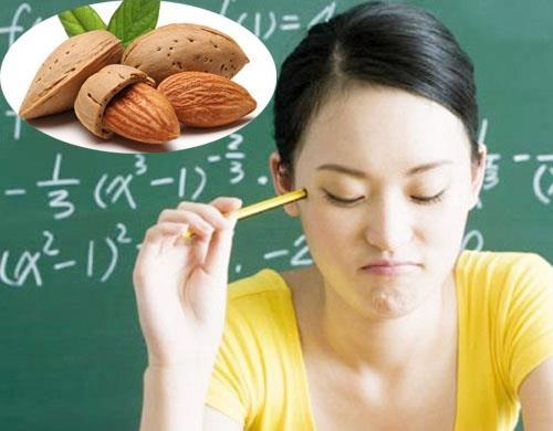 8 thực phẩm tốt cho cơ thể