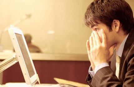 9 bệnh dân văn phòng thường gặp