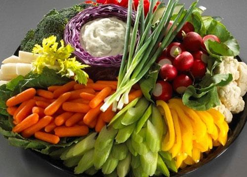 9 lợi ích của các loại thức ăn giàu chất xơ