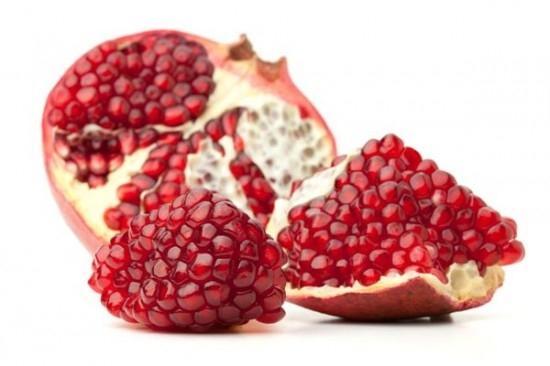 9 lợi ích dinh dưỡng từ quả lựu