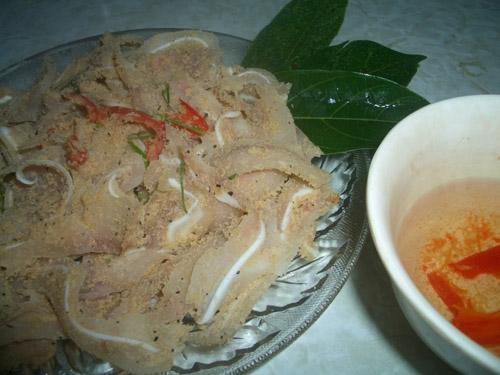 Ẩm thực hè phố Hà Nội