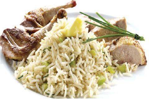 Ăn gạo basmati có lợi gì?