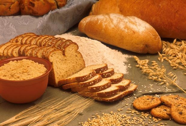 Ăn kiêng giảm cân với bánh mì