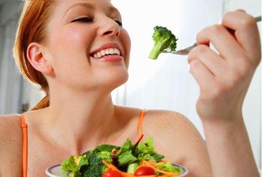 Ăn nhiều bữa trong ngày giúp giảm cân?