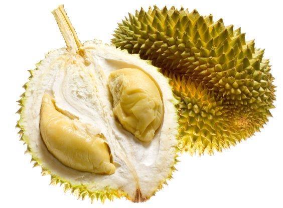 Ăn sầu riêng tốt cho mắt
