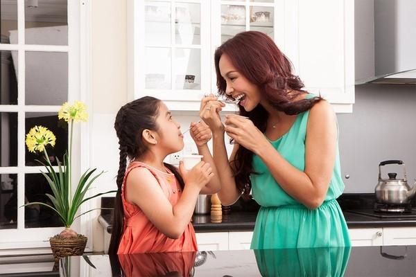 Ăn sữa chua mỗi ngày giúp giảm stress