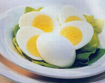 Ăn trứng tốt cho sức khỏe