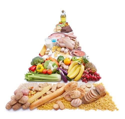 Bà bầu ăn gì để tăng cân chuẩn nhất?
