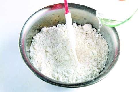 Bánh gạo nướng kiểu Nhật